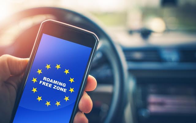 Roamingkosten afgeschaft binnen Europa! Welke impact heeft het op uw onderneming?