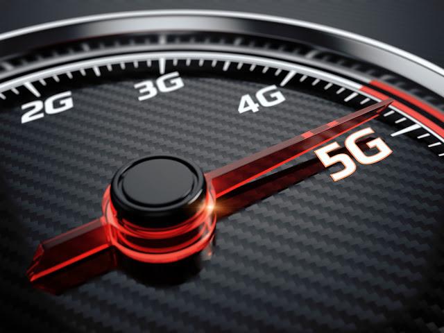 Wat is 5G? En wat houdt het in voor ondernemers en bedrijven?