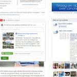 Hoe kan ik zelf een bericht vanuit de blog delen via mijn Google+-account?