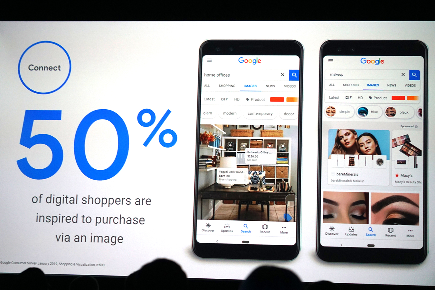 Google Reveals Shoppable Google Image Ads at Shoptalk – WWD