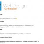 Kennismaking UP-TO-DATE WebDesign