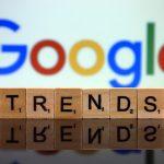 Dit zocht België via Google in 2020