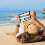 Maak deze vakantie tijd om te bloggen